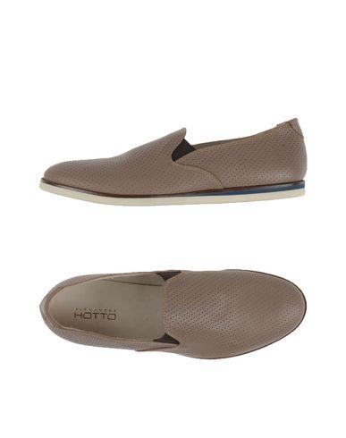 Низкие кеды и кроссовки ALEXANDER HOTTO 44945561FE