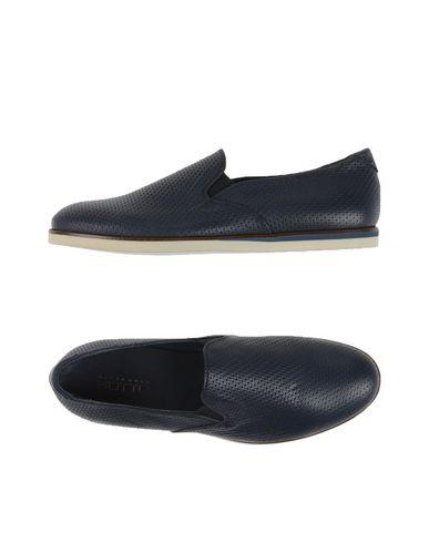 Низкие кеды и кроссовки ALEXANDER HOTTO 44945561FJ