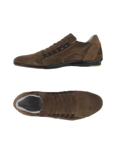 Низкие кеды и кроссовки ALEXANDER HOTTO 44945605RE