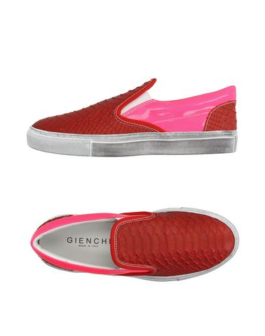 Foto GIENCHI Sneakers & Tennis shoes basse donna