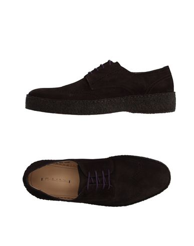 Обувь на шнурках PS BY PAUL SMITH 44951030VM