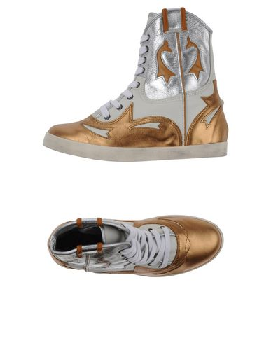 Foto FORNARINA SPORTGLAM Sneakers & Tennis shoes alte donna