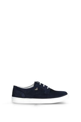 Armani Sneakers Men suede derby