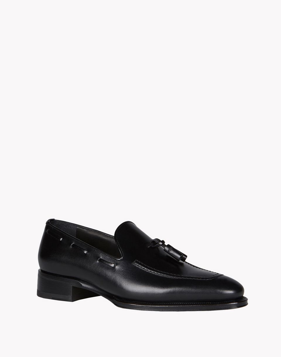 ubaldo tassel loafers shoes Man Dsquared2