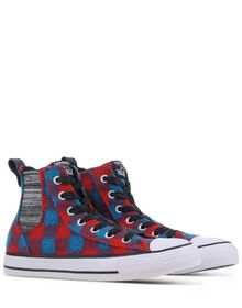 Sneakers et baskets montantes - WOOLRICH x CONVERSE ALL STAR