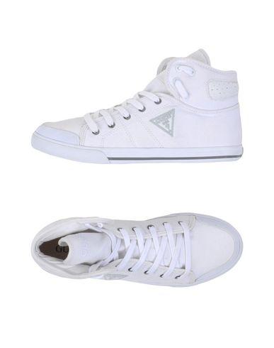 Высокие кеды и кроссовки GUESS 44955379DM