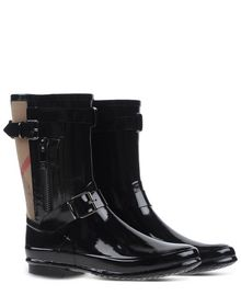 Rainboots & Wellies - BURBERRY