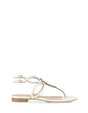 Flat Sandal - SERGIO ROSSI - FARRAH