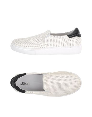 Foto LIU •JO SHOES Sneakers & Tennis shoes basse donna