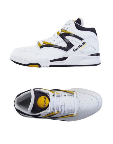 Foto REEBOK THE PUMP Sneakers & Tennis shoes basse donna