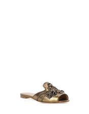 Flat Sandal - SERGIO ROSSI - ANNE