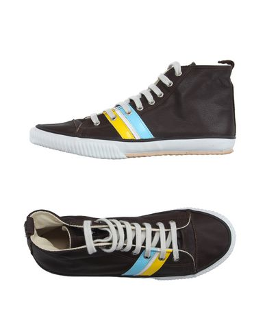 Foto TST Sneakers & Tennis shoes alte uomo