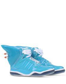 High Sneakers & Tennisschuhe - JEREMY SCOTT ADIDAS