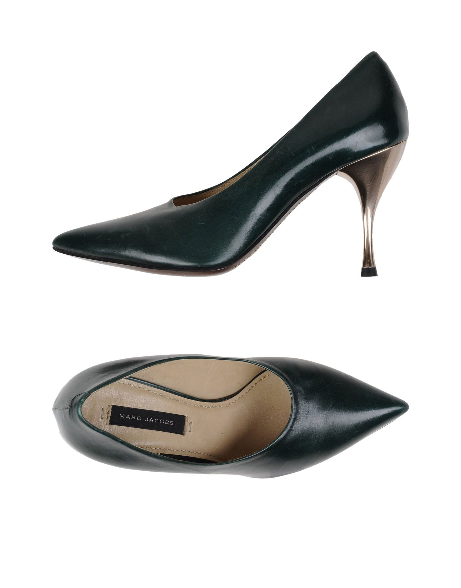 marc jacobs female marc jacobs pumps