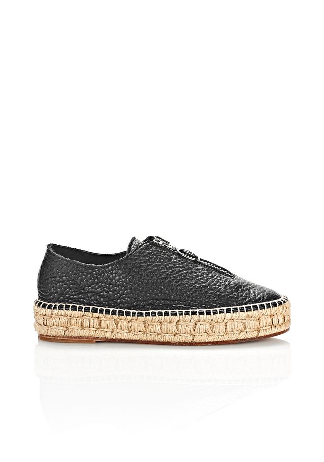 ALEXANDER WANG new-arrivals-shoes-woman DEVON ESPADRILLE SNEAKER
