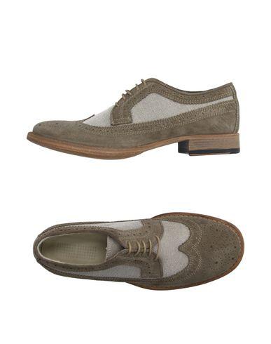 Image de 01000010 BY BOCCACCINI Chaussures à lacets femme