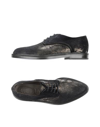 A.F.VANDEVORST Chaussures à lacets homme