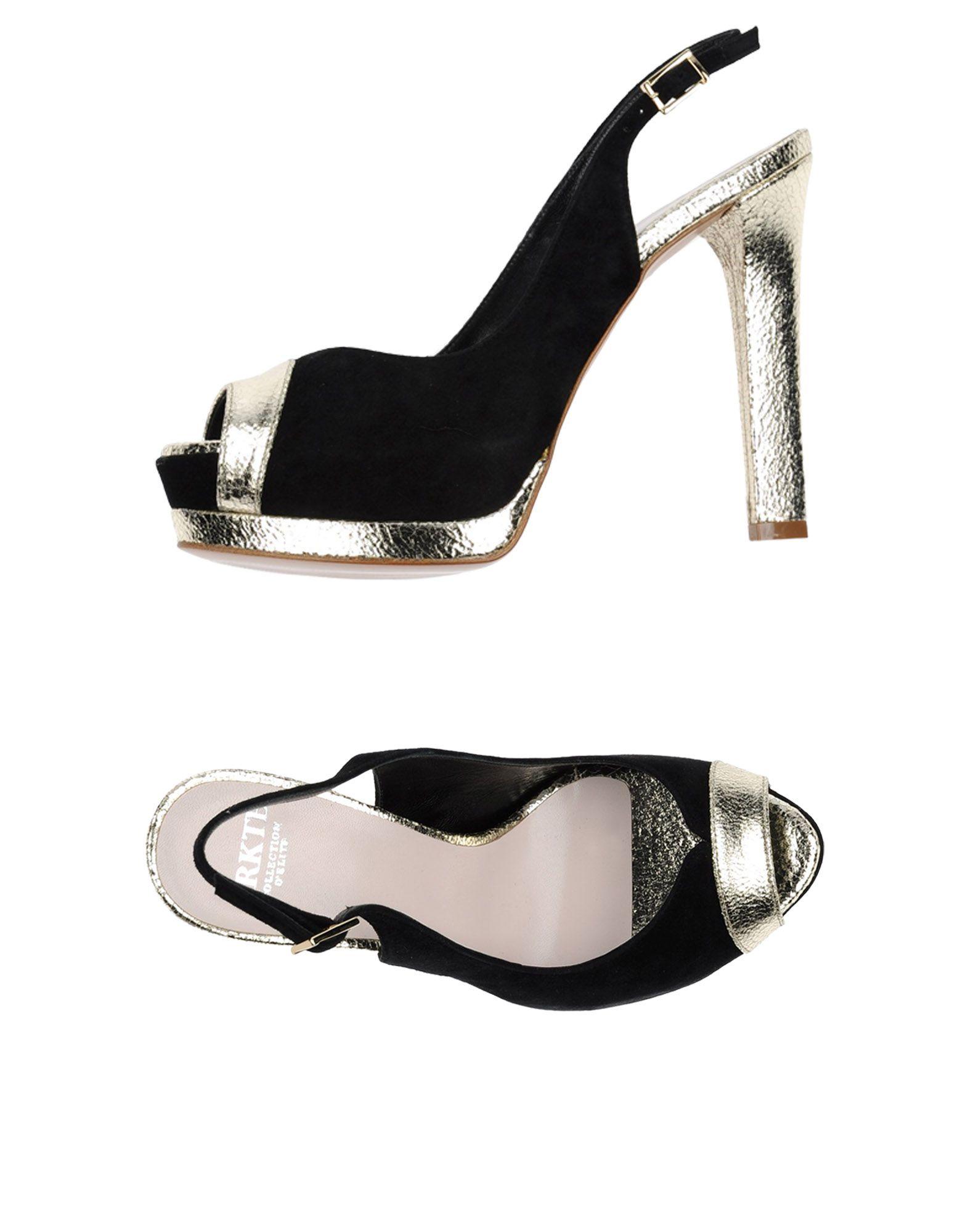 ARKTE Sandals