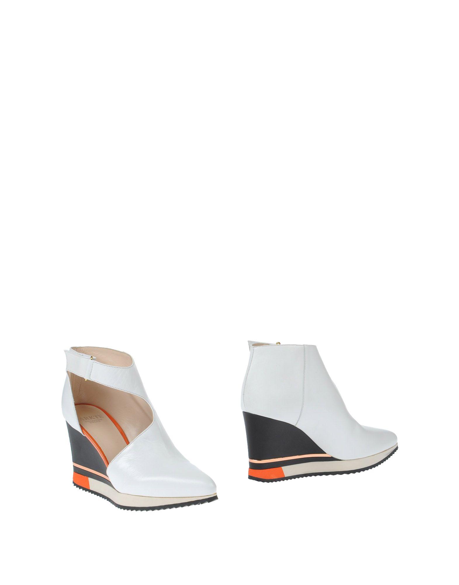 ARKTE Shoe boots