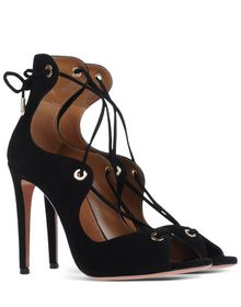 Open toe - AQUAZZURA