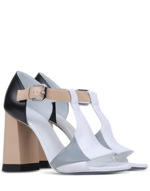 Sandals - JIL SANDER