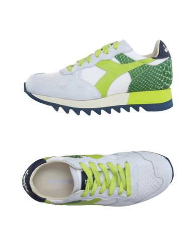 Foto DIADORA HERITAGE Sneakers & Tennis shoes basse donna