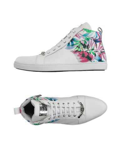 Foto BOTTICELLI LIMITED Sneakers & Tennis shoes alte donna