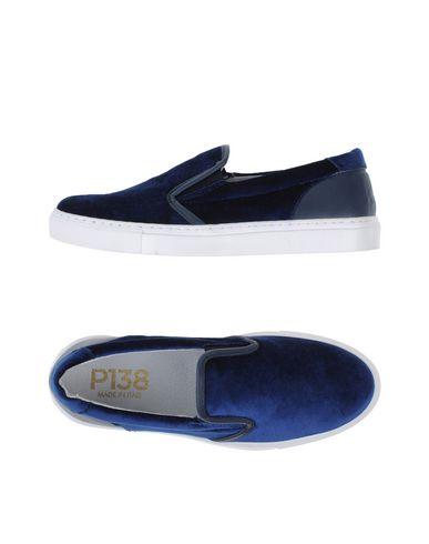 Низкие кеды и кроссовки от P138