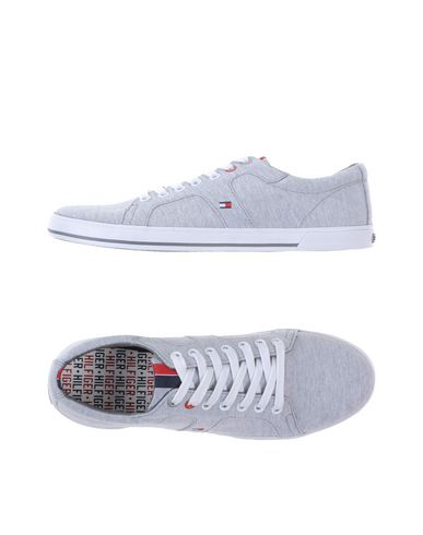 Foto TOMMY HILFIGER Sneakers & Tennis shoes basse uomo