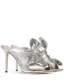 Mules & Clogs - CHARLOTTE OLYMPIA