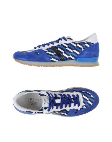 Foto SERAFINI SPORT Sneakers & Tennis shoes basse uomo