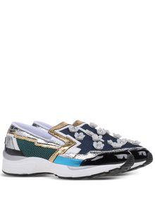 Low Sneakers & Tennisschuhe  - SUECOMMA BONNIE