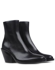 Bottines - ANN DEMEULEMEESTER
