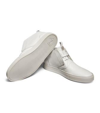 ZZEGNA: Sneakers Light grey - 44979867UT