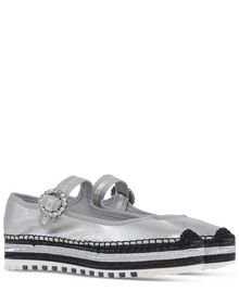 Espadrilles - MARC BY MARC JACOBS