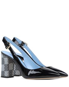Sling-Pumps - STUDIO POLLINI