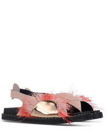 Sandales - L'F SHOES