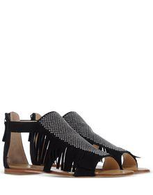 Sandales - GIUSEPPE ZANOTTI DESIGN