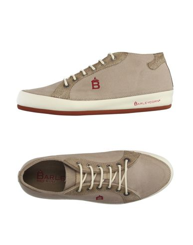 Foto BARLEYCORN Sneakers & Tennis shoes basse uomo