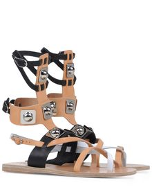 Sandales - ANCIENT GREEK SANDALS x PETER PILOTTO