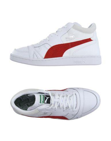 Foto PUMA Sneakers & Tennis shoes alte uomo