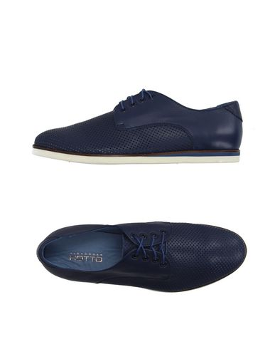 Обувь на шнурках ALEXANDER HOTTO 44987018JN