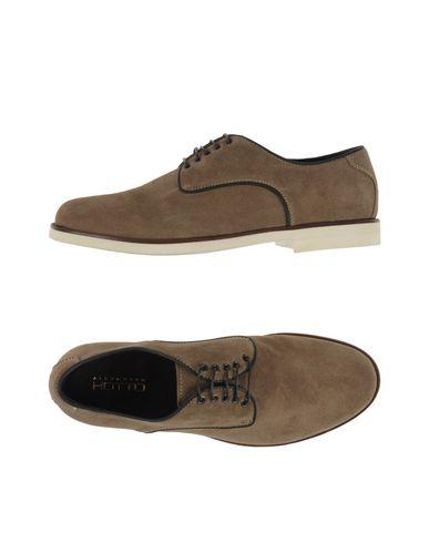 Обувь на шнурках ALEXANDER HOTTO 44987034DG