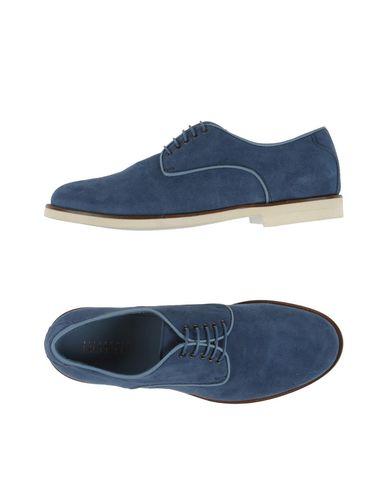 Обувь на шнурках ALEXANDER HOTTO 44987034PT