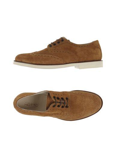 Обувь на шнурках ALEXANDER HOTTO 44987039GN