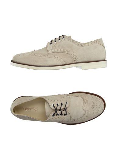 Обувь на шнурках ALEXANDER HOTTO 44987039OG