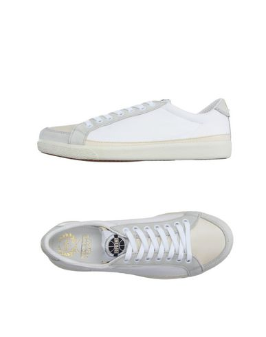 PDO GOLD Sneakers & Tennis basses homme