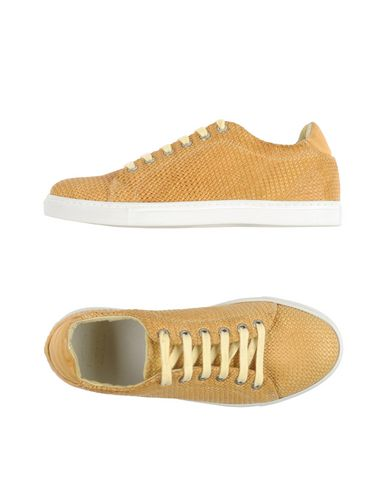 Foto PANTOFOLA D'ORO Sneakers & Tennis shoes basse donna