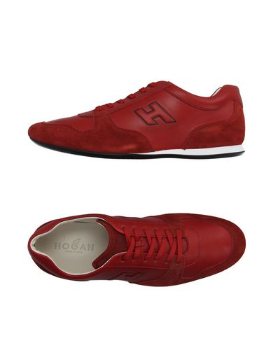 Foto HOGAN Sneakers & Tennis shoes basse uomo