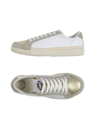 PDO GOLD Sneakers & Tennis basses femme